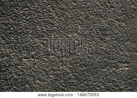 Dark Grey Painted Plaster