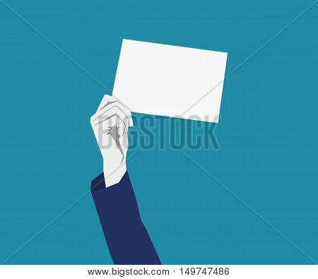 Exam Results Reveal  Pass. Test Results. Vector Flat Illustration