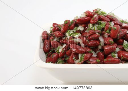 Red Beans Salad