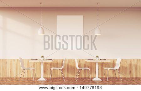 Sunlit Family Cafe