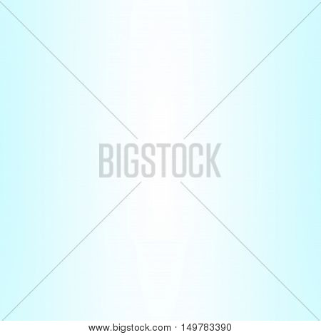 light blue gradient background / can be used for background or wallpaper