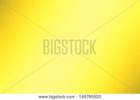 White yellow gradient abstract background / backdrop yellow background / yellow radiant background / yellow template light wallpaper background