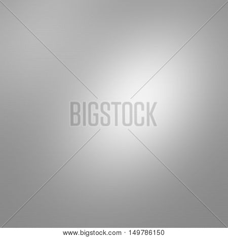 White gray gradient abstract background. Backdrop grey template background