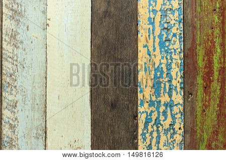 Wall wood is a pattern or wood background