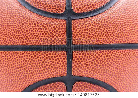 Texture Basketball, Basket Ball Isolated