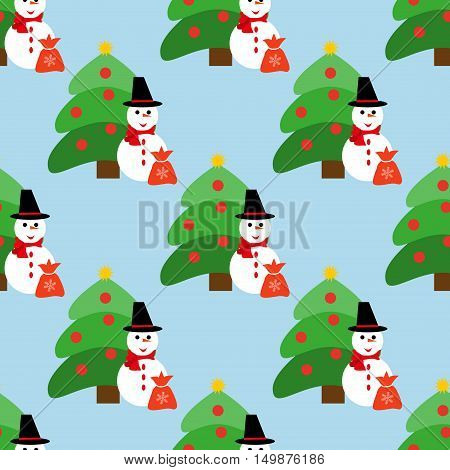 Xmas design wallpaper christmas pattern new year celebration vector. Seamless Christmas pattern greeting card winter holiday. Traditional card season christmas pattern winter holiday decoration.