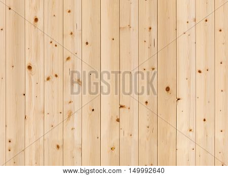 Uncolored Wooden Wall. Seamless Texture
