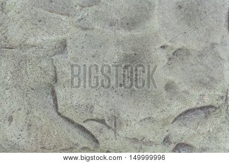 gray old stone wall background or texture