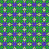 Colorful retro patterns geometric design vintage wallpaper seamless background poster