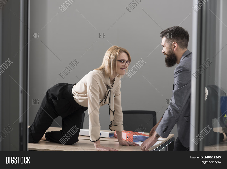 Lesbian predicament bondage