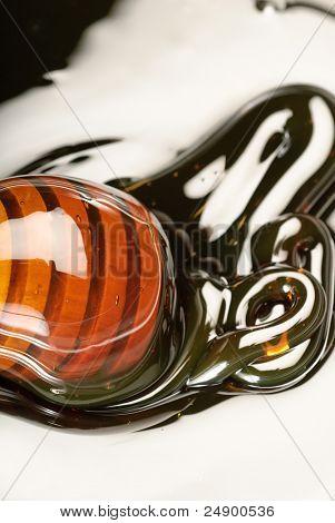 Honey Twists