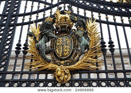 Coat Of Arms United Kingdom