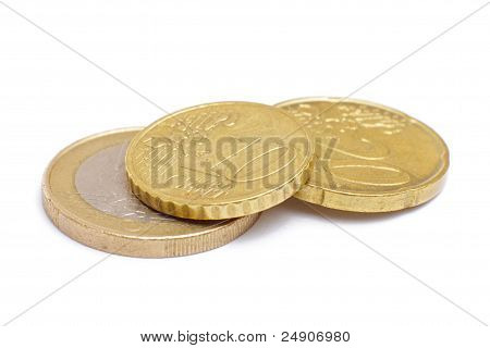 Many coins