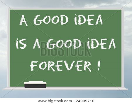 motivational slogan