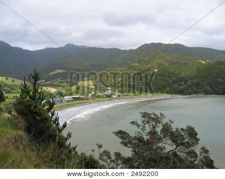 Stony Bay