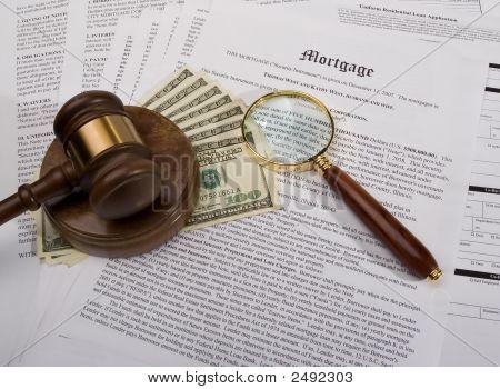 Mortgage Investigate