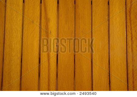 Wooden Chair Slats