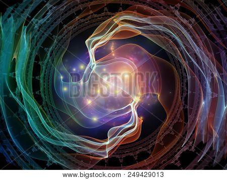 Secrets Of Radial Oscillation