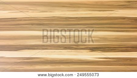 wood background texture, light weathered rustic oak. faded wooden varnished paint showing woodgrain texture. hardwood washed planks background pattern table top view. poster