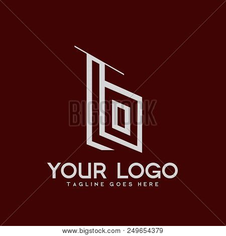 Abstract Logotype, Vector & Photo (Free Trial) | Bigstock