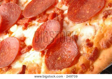 Pepperoni Pie 591