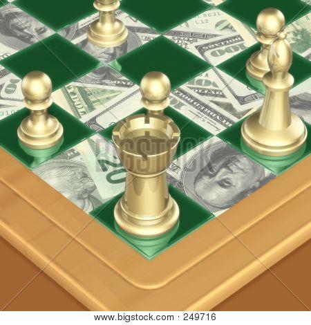 Finance Chess 01
