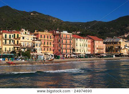 Alassio - Italian Riviera