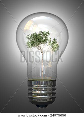 Clean energy 2.