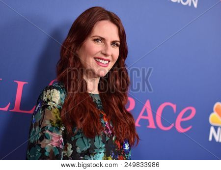 LOS ANGELES - JUN 09:  Megan Mullally arrives for the