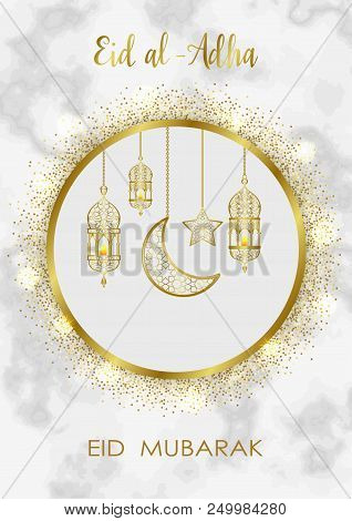 eid al adha luxury vector photo free trial bigstock