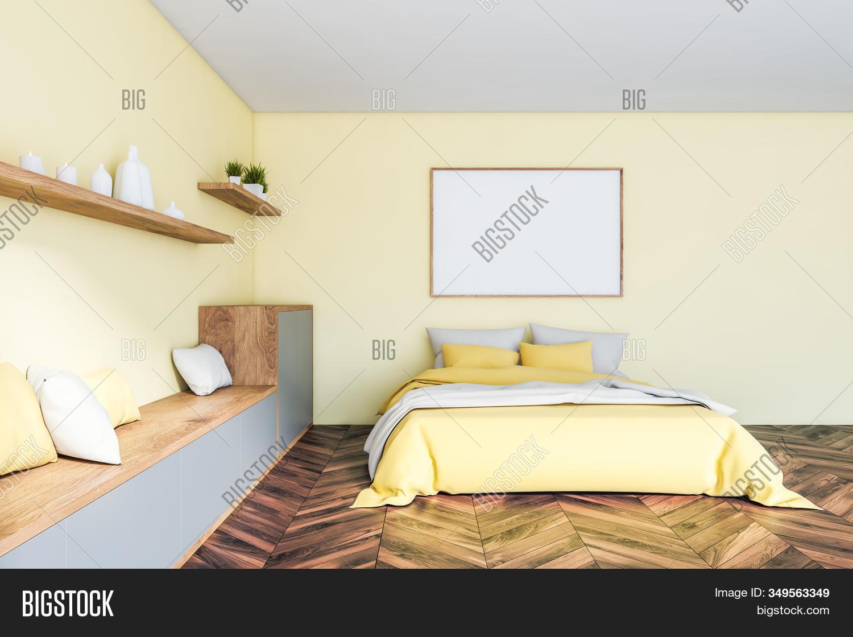 Interior Cozy Master Image Photo Free Trial Bigstock