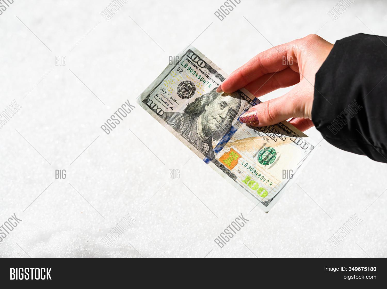 Woman Hand Holding Image Photo Free