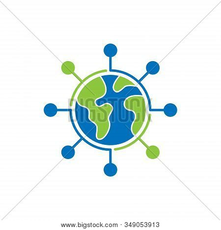 Network. Network icon. Network vector. Networking icon vector. Network logo. Network symbol. Network web icon. Internet Network vector. Network icon isolated on white background. Network vector icon modern and simple symbol for website, mobile, logo, app,