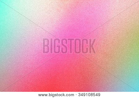 Photo Image Backdrop.pink Rose,yellow Colorful Blurred Gradient Abstract With Light Background.pink