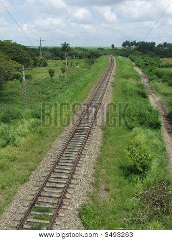 A Long Railroad