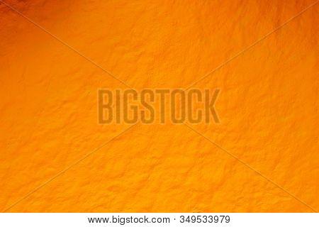 Beautiful Abstract Grunge Background Orange Background Texture.
