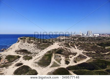 Gedor Sea Reserve A Proclaimed Marine Reserve Located Between Mishmot And Givat Olga Neighborhood In