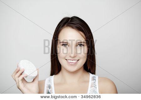 Extreme Skin Exfoliation