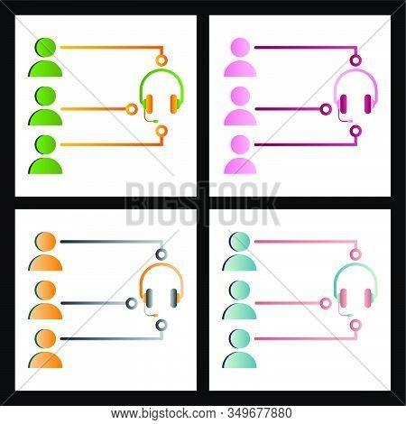 Creative Cv Resume Minimal Template In Yellow Color. Minimalist Vector Template. Curriculum Vitae In