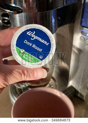 Wegmans Coffee Pod