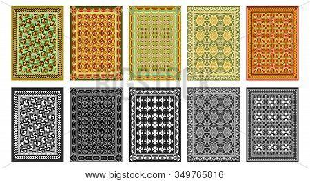 Backgrounds Arabesque Designs 34