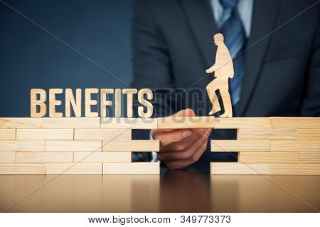 Employee Benefits Help To Get The Best Human Resources. Benefit Policy Will Help You Get Employees F