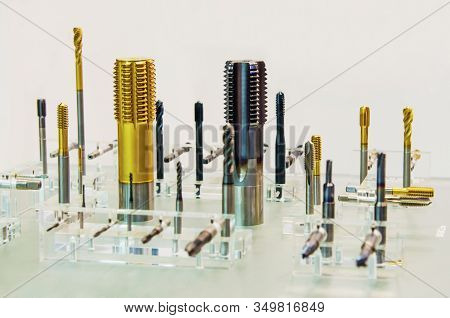 Industrial Tapping Tools.
