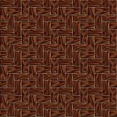 brown seamless striped wood as material for architectural design pattern for floor poster