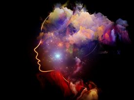 Source Of Human Mind