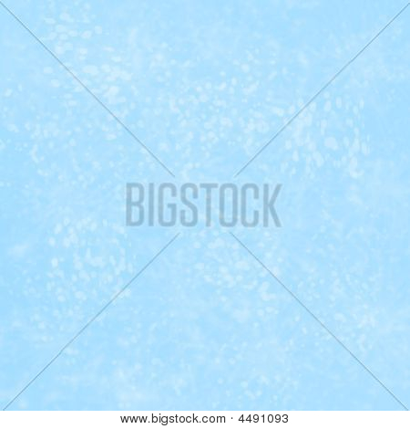 Blue Patterned Background