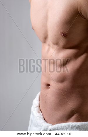 Male Chest