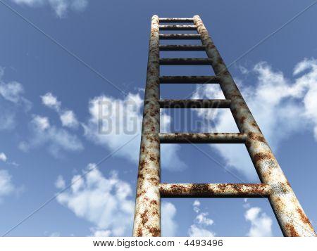 Ladder In The Sky