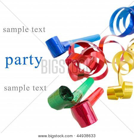 decorations for party