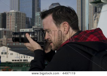 Photographer In Seattle